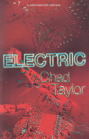 Chad Taylor novel ELECTRIC